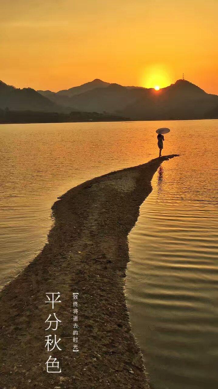 结伴自驾游黄山太平湖,挖冬笋住湖景房