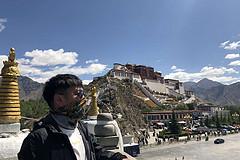 朝圣之旅,同行西藏。