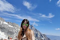 本人女,找个女孩结伴同行,哈尔滨雪乡长白山雾凇岛漠河北极村等地玩完为止!