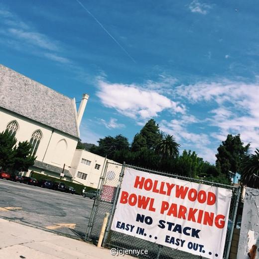 玩转洛杉矶,Having Fun in LA-盖蒂中心,比弗利山庄,中国戏院,好莱坞星光大道,圣莫尼卡海滩