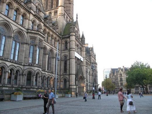 习大大访英即将去的城市,你了解多少?-艾伯特广场,科学工业博物馆-曼彻斯特,格林尼治天文台,老特拉福德球场,圣保罗大教堂-伦敦