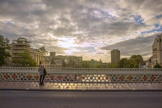不动声色的美好------坐火车独行英国(概览篇)-海德公园-伦敦,威尔士,英格兰,伦敦塔桥,牛津