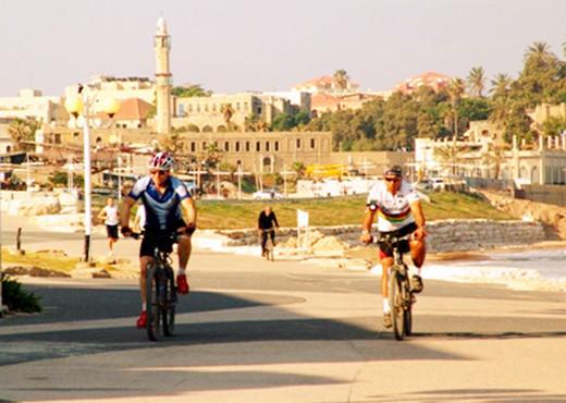 哭墙背影后的恢宏史诗 (以色列行走报告 1)-巴哈花园,雅法老城,海法,耶路撒冷,特拉维夫