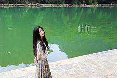画中五日,300美图记录流淌的桂林欢脱的阳朔(二)
