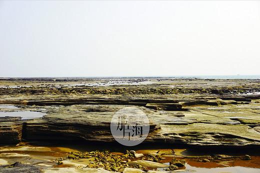 涠洲岛攻略~那片海,等风来,待花开(一)-北海
