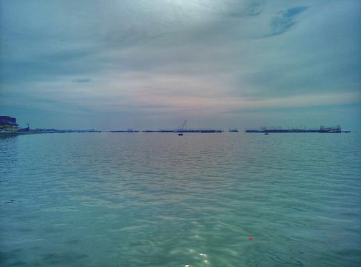 北海,遇见最美涠洲岛