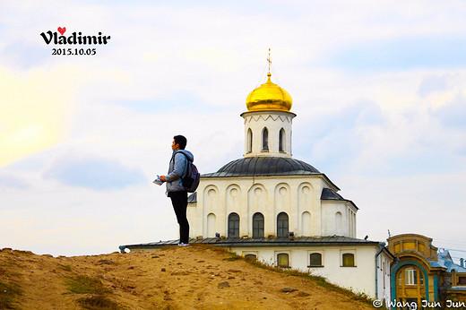 【圣彼得堡-莫斯科-金环小镇10天】醉美俄罗斯,圆一个出亚洲的梦(1)-彼得保罗要塞,凯旋门-莫斯科,涅瓦大街,新圣女公墓,莫斯科大学