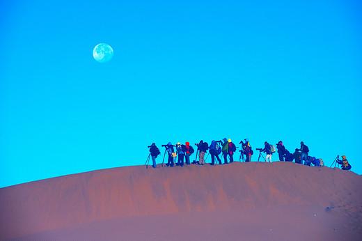 天堂地狱皆在额济纳旗-金塔胡杨林,额济纳胡杨林,巴丹吉林沙漠,祁连山草原,祁连山