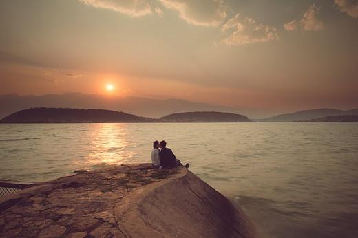 一路向西去大理,我在洱边说爱你(一)-蝴蝶泉,苍山,双廊,喜洲