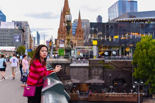 心归处 身归处,还是澳世无双——春节澳洲行(四)-唐人街-墨尔本,十二使徒岩,大洋路,墨尔本
