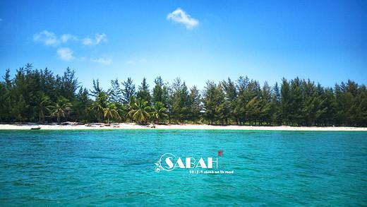 出发,去沙巴!!(美人鱼岛浮潜,萤火虫之旅,双岛游)-水上清真寺,加雅岛,沙比岛,马穆迪岛,苏洛岛