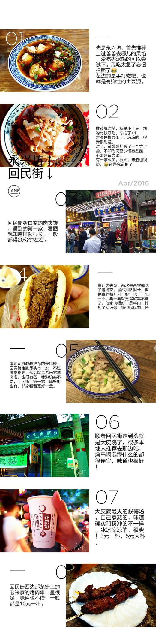 又见长安-陕西历史博物馆,秦始皇兵马俑,回民街,碑林博物馆,西安古城墙