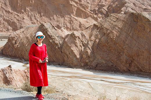 克孜尔千佛洞-新疆