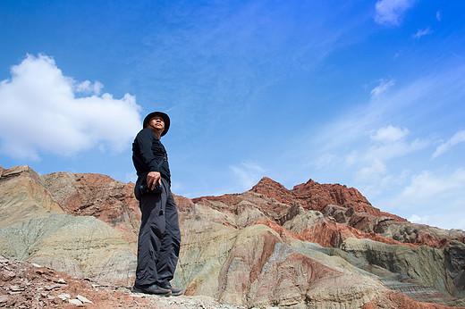 克孜利亚胜景-天山,新疆
