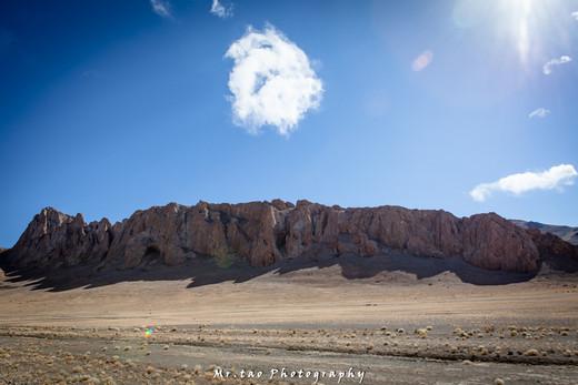"""一场蓄谋已久的""""久别重逢"""" --- 我的阿里大环线(八)-日土岩画,日土县,班公湖,狮泉河"""