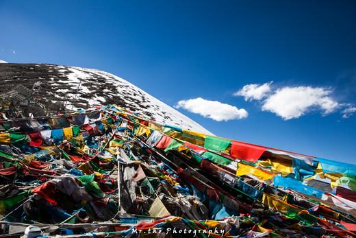 """一场蓄谋已久的""""久别重逢"""" --- 我的阿里大环线(十)-巴木措,班戈县,纳木错,羊八井,西藏"""