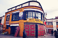 【西藏】坐着火车去拉萨,去看神奇的布达拉(攻略篇)