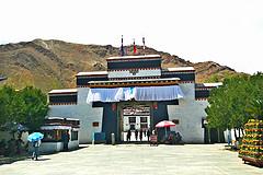 何为信仰?——在西藏