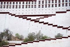 为时一个月的毕业旅行之西藏 拍照