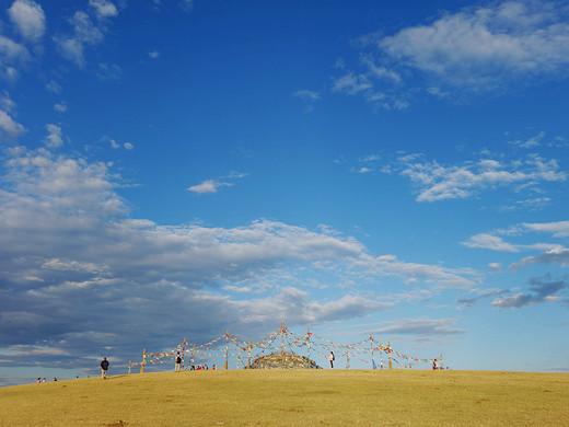 驰骋于中俄边防公路,看中国最美草原-套娃广场,国门,呼伦湖,大兴安岭,莫尔道嘎
