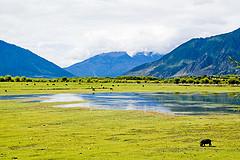如果一生只进一次藏,那一定要在秋季,走一遍川藏南线