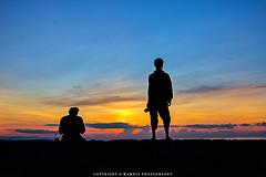 美奈,一半沙丘一半海,邂逅一场浪漫的沙丘日出