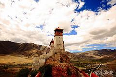 穿越金秋山南,看西藏的前世今生