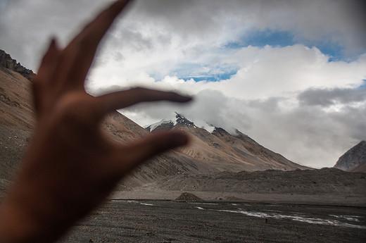 毕业季,西行记!(下)-江孜,卡若拉冰川,扎什伦布寺,日喀则,大昭寺