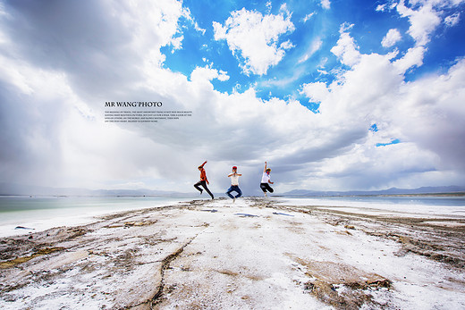 非凡之旅—我的星路历程(上)-西宁,嘉峪关,日月山,青海湖,茶卡盐湖