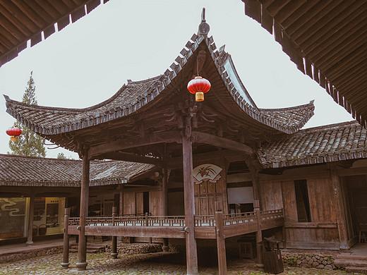 #楠溪江乡村美学之旅#永嘉古村行,柿柿如意!-温州,丽水