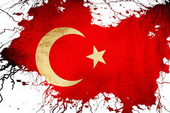 我在土耳其的5小时23分
