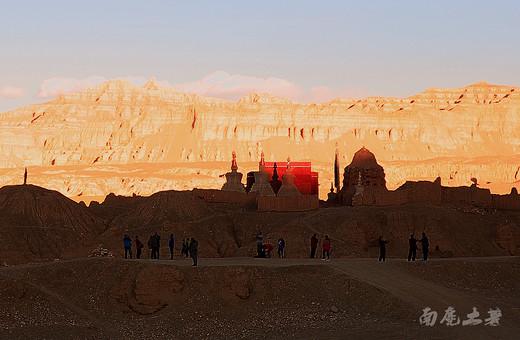 一夜消失的古格王朝,究竟去哪了-札达县,普兰县,狮泉河,阿里,西藏