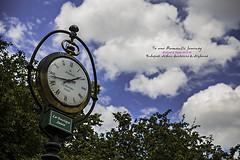 牵着手,漫步在蓝色多瑙河,爱琴海的日落(DAY2 安德拉什大街及瓦茨大街)