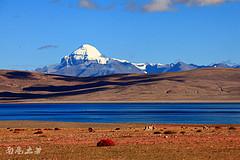 """推荐西藏旅行""""阿里南线""""最佳观景点"""