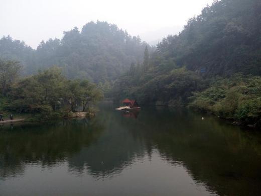 只是为了日出~~武当山