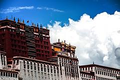 4月初去西藏。求路线。