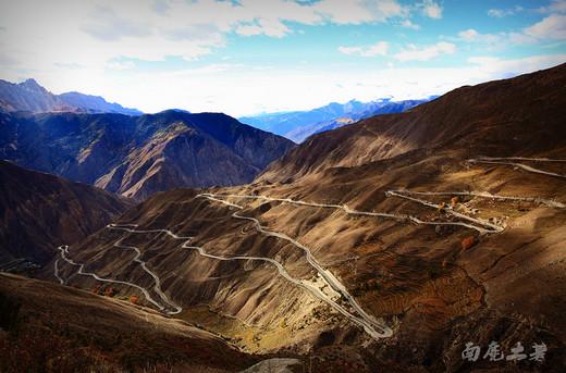 川藏线哪些风光不容易再见了-林芝,波密,新都桥,南迦巴瓦峰,然乌