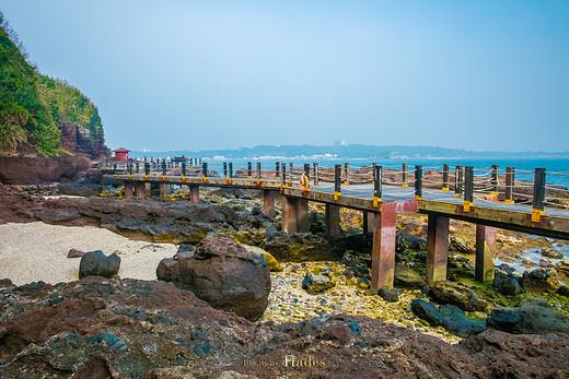 这个冬天到盛夏的季节去撒野-银滩,涠洲岛,北海