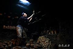 刻满喀什历史的土陶,还能传承多久