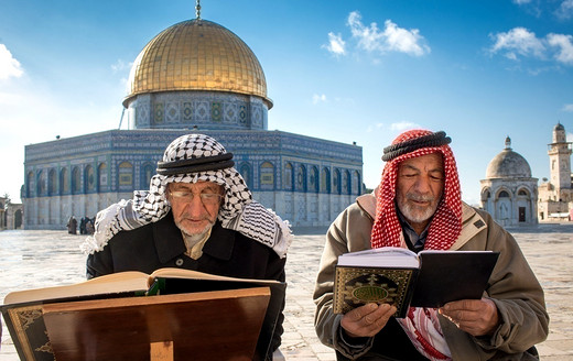 以色列,被误解太久的神秘国度-巴哈花园,海法,特拉维夫,哭墙,耶路撒冷