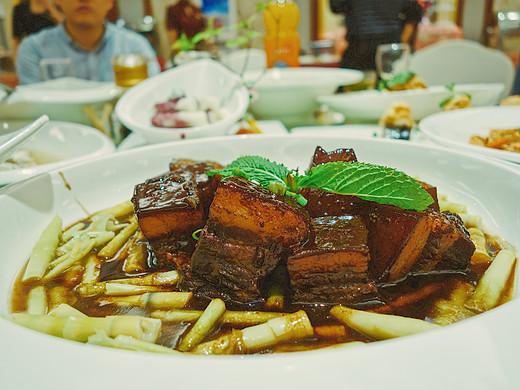 西施故里的美食,从一颗中国名贵干果说起……-诸暨,浙江