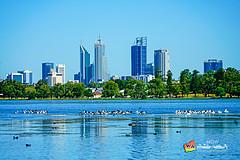 【西澳大利亚】四千公里的南回归线 【一】
