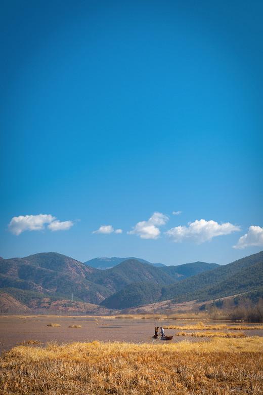 【乘着冬季的暖阳来到彩云之南】10日游丽江泸沽湖&香格里拉&大理洱海&昆明(上)-纳帕海,松赞林寺,独克宗古城,虎跳峡,蓝月谷