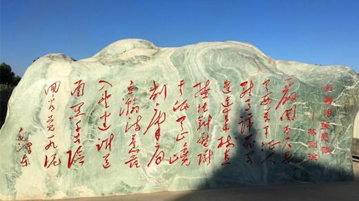 梦想中的丝绸之路-麦积山,张掖,嘉峪关,月牙泉,鸣沙山