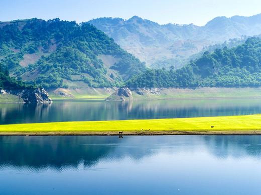 中国最美的7个边境小城,你去过几个?-腾冲,鸭绿江,丹东