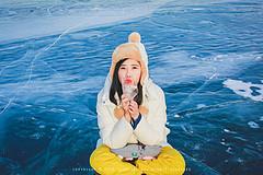 【海蒂手记】与最好的你们,一起去贝加尔湖的冷酷仙境(1)