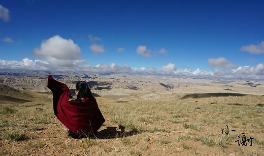我在西藏,寻找阿里-扎什伦布寺,拉昂错,冈仁波齐,扎达土林,日喀则