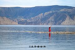2017青海之行最美好的记忆都留在了龙羊湖