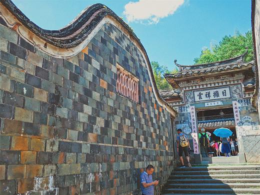 走进千年廊桥之乡,探寻泰顺文化瑰宝!-温州,浙江