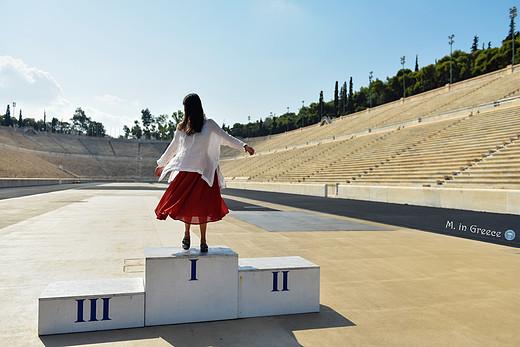 诸神庇佑的天空之下,雅典全攻略-卫城博物馆,宪法广场,奥林匹亚宙斯神庙,帕特农神庙,伊瑞克提翁神庙